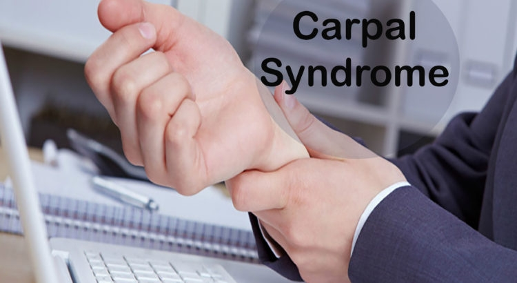 Carpal Syndrome
